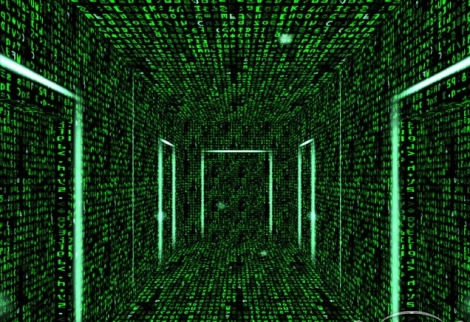 matrix_screensaver-endless_corridors