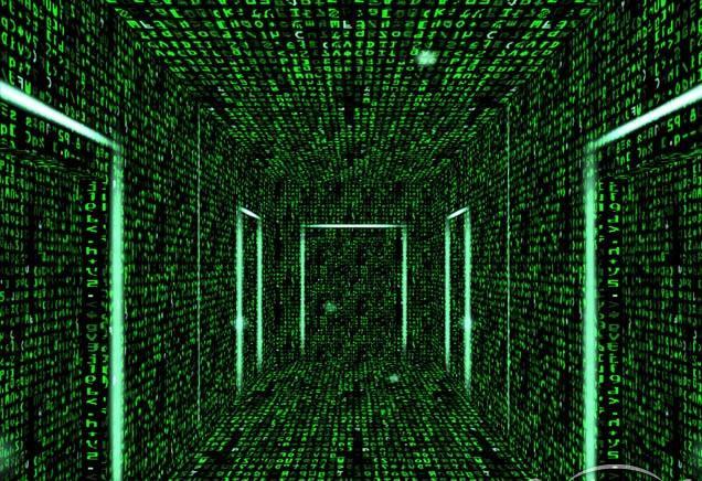 matrix_screensaver-endless_corridors