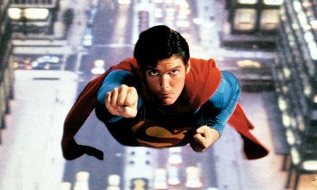 No! Don't do it, Superman!